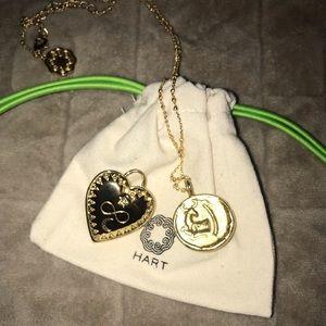 Hart Jewelry - Hart Studio Necklace & Pendant Set